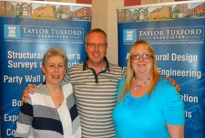 Taylor Tuxford Team